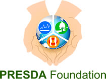 PRESDA Foundation Logo