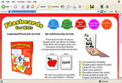 Flashcards For Kids