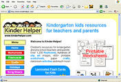 Kinder Helper
