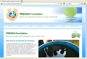 PRESDA Foundation
